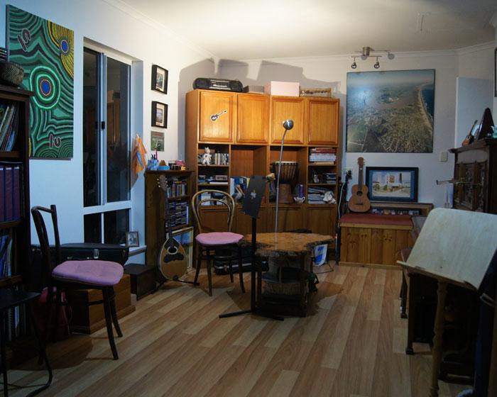 Anne's Music Studio