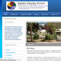 Link to Eastern Fleurieu School 7-12 Campus.