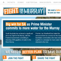 Link to Fight for the Murrary website